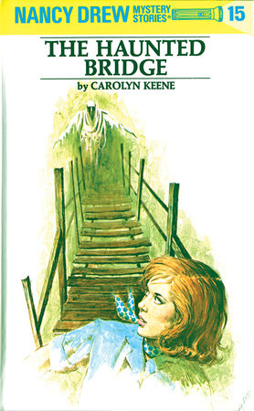 Nancy Drew Books 15