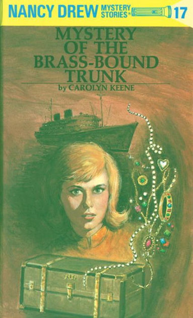 Nancy Drew Books 17