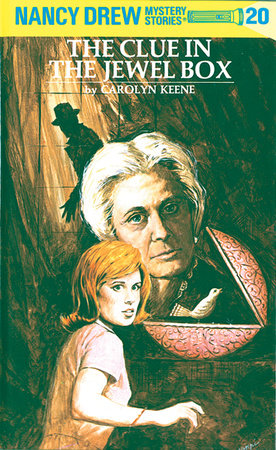Nancy Drew Books 20