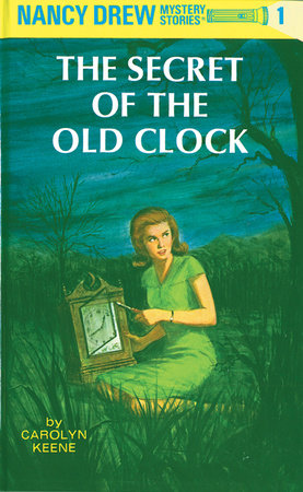 Nancy Drew Books 3
