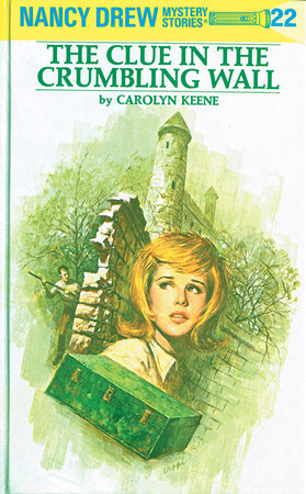 Nancy Drew Books 22