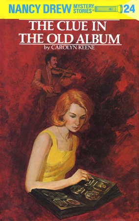 Nancy Drew Books 23