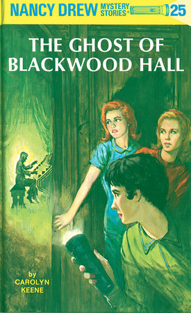 Nancy Drew Books 24