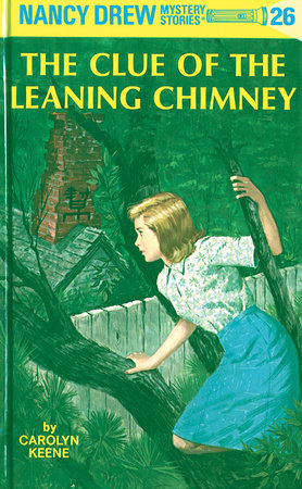 Nancy Drew Books 25