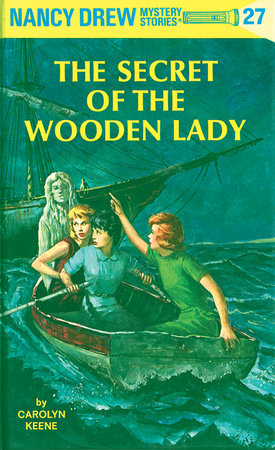 Nancy Drew Books 26