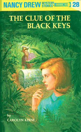 Nancy Drew Books 27