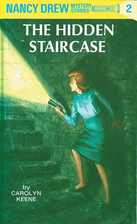 Nancy Drew Books 4