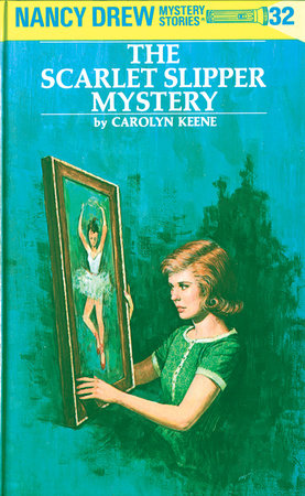 Nancy Drew Books 31