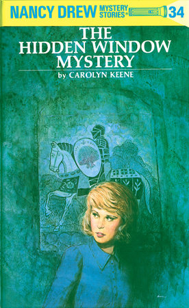 Nancy Drew Books 33