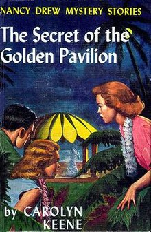 Nancy Drew Books 35