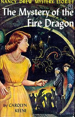 Nancy Drew Books 37