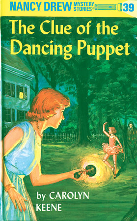 Nancy Drew Books 39