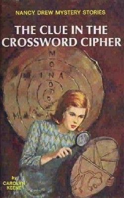 Nancy Drew Books 43