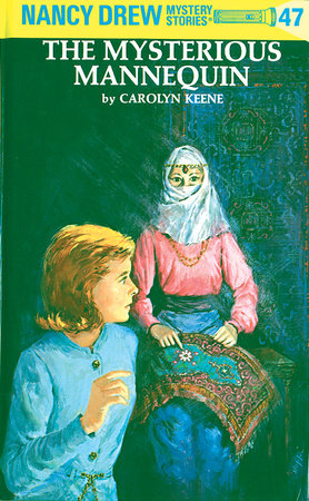 Nancy Drew Books 46