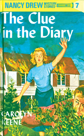 Nancy Drew Books 8