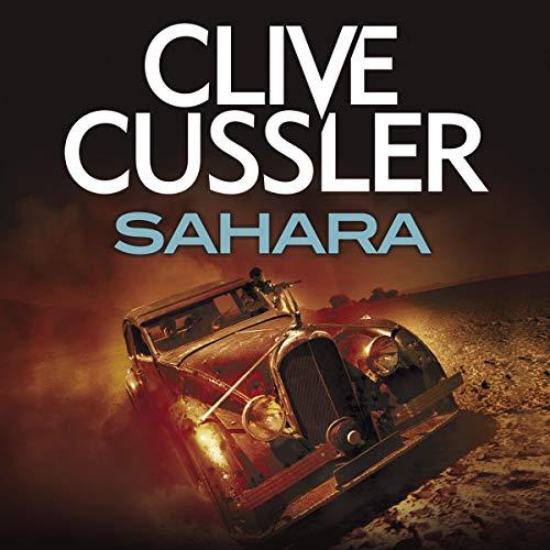 Clive Cussler books 11