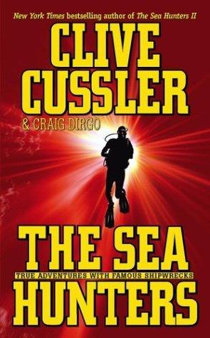 Clive Cussler books 13