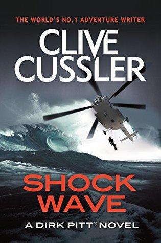 Clive Cussler books 14