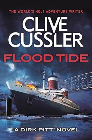 Clive Cussler books 15