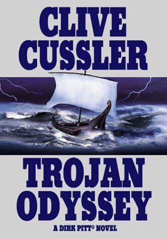 Clive Cussler books 25