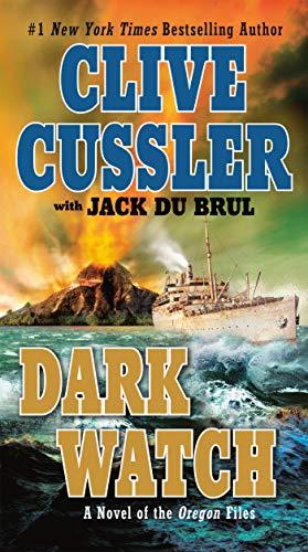 Clive Cussler books 30