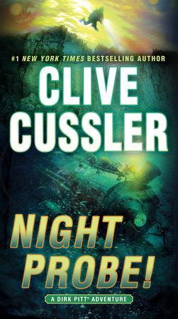 Clive Cussler books 6