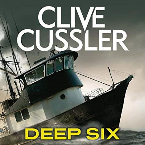 Clive Cussler books 8