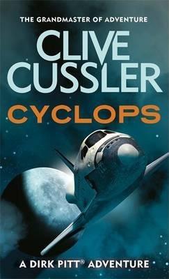 Clive Cussler books 9