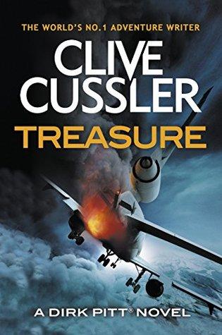 Clive Cussler books 10