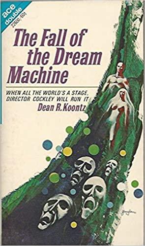 Dean Koontz books 2