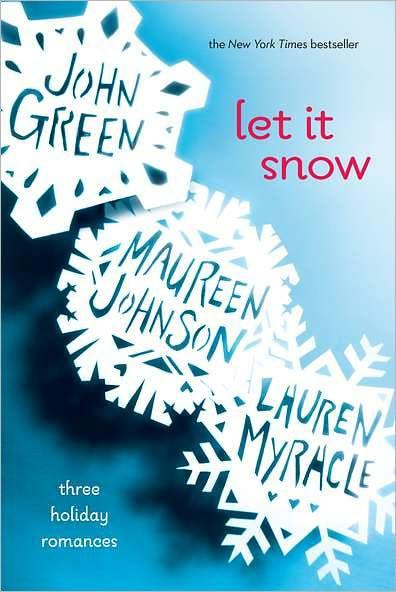 John Green books 3
