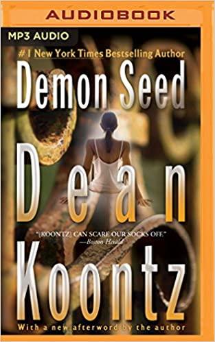 Dean Koontz books 12