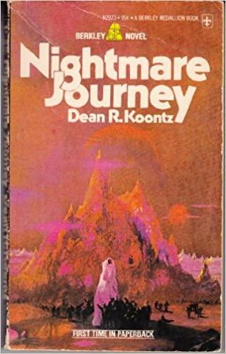 Dean Koontz books 13