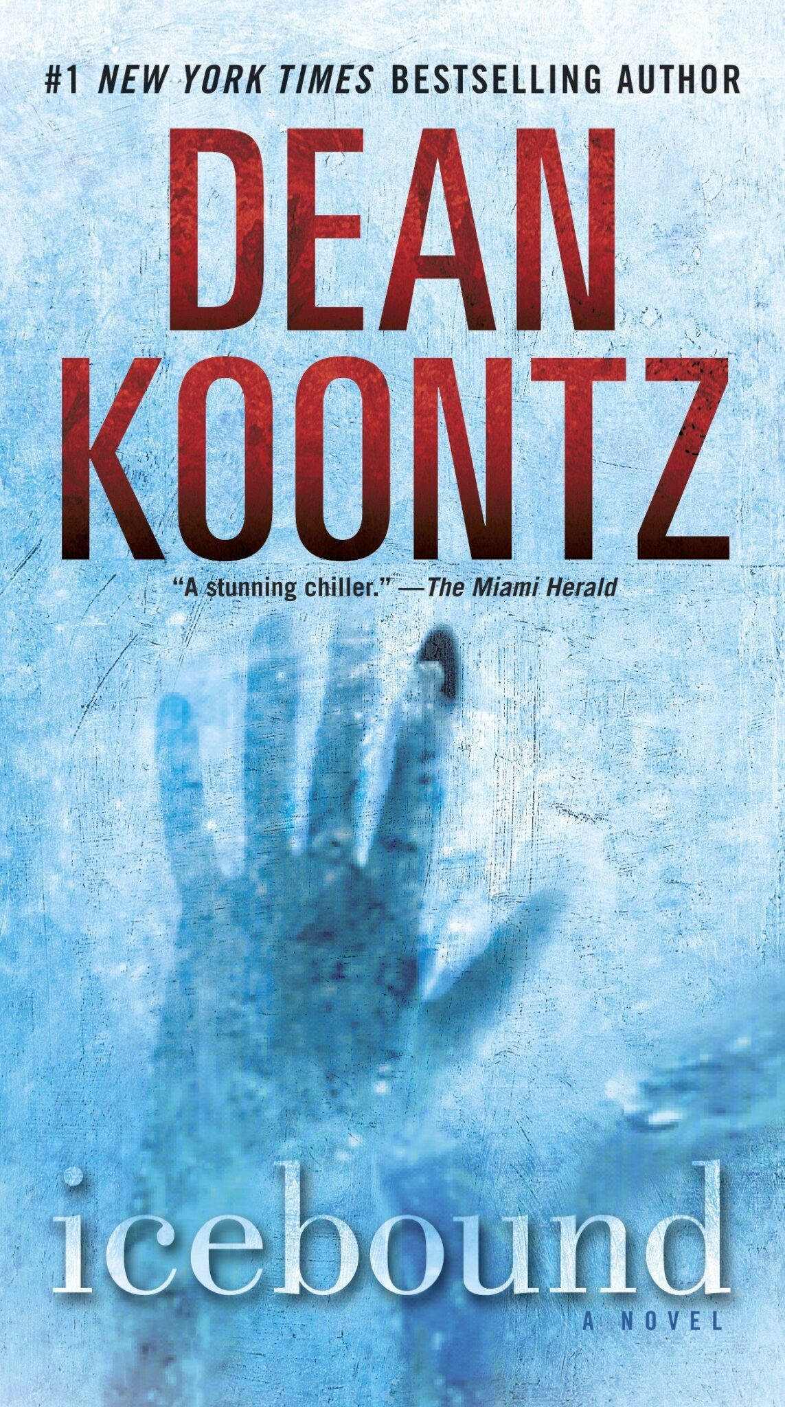 Dean Koontz books 15