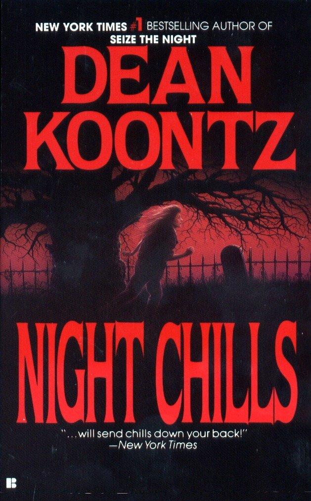Dean Koontz books 16