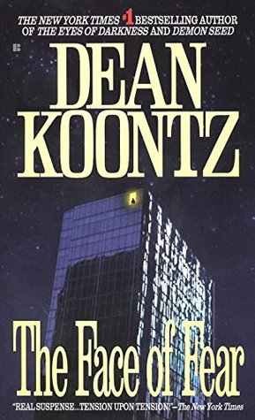 Dean Koontz books 17