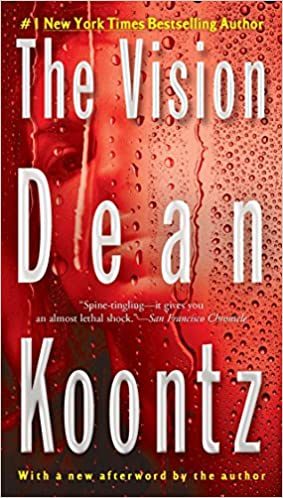 Dean Koontz books 18