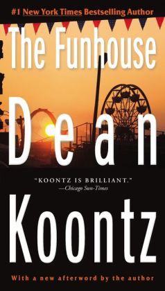Dean Koontz books 20