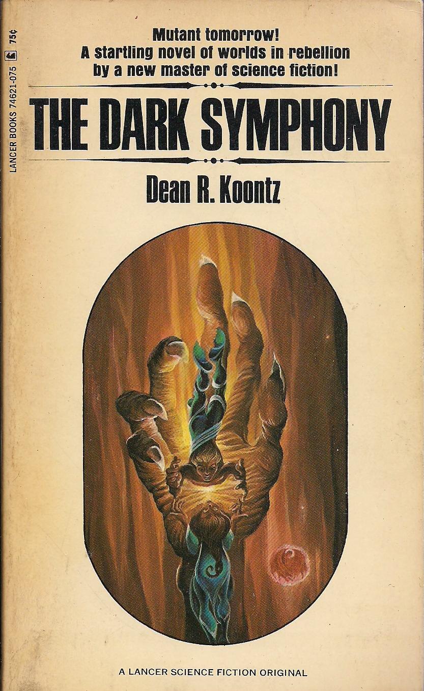 Dean Koontz books 3