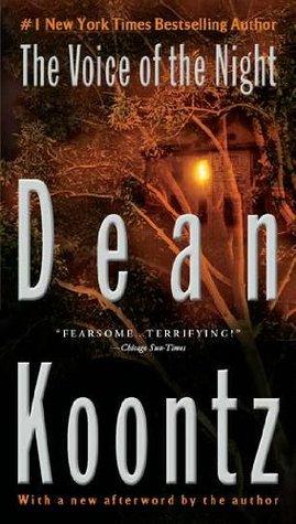 Dean Koontz books 21