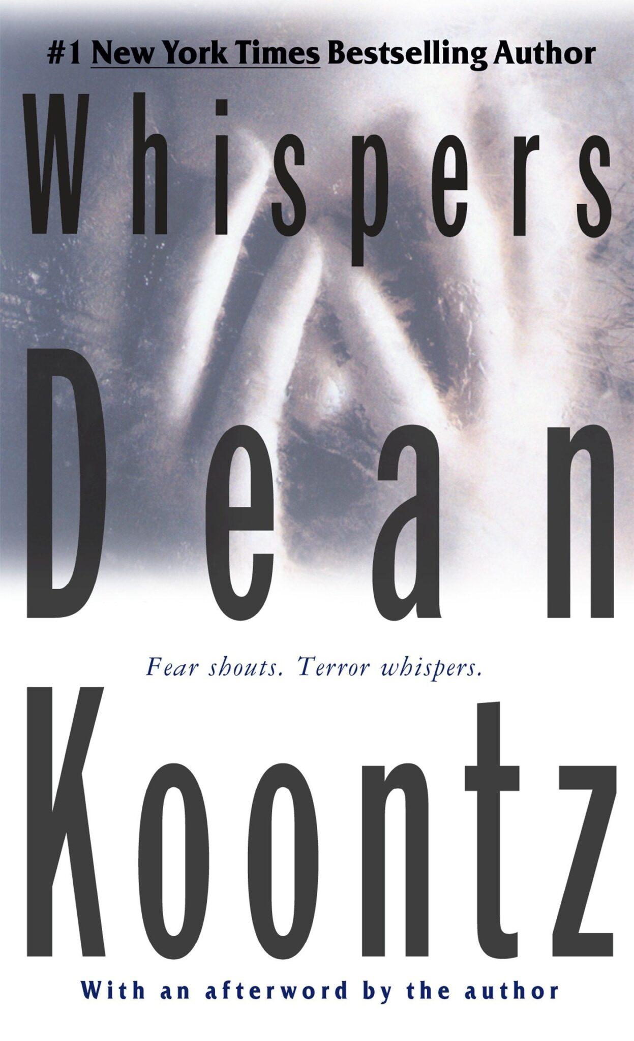 Dean Koontz books 22