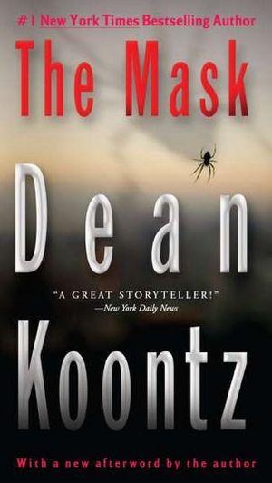 Dean Koontz books 24