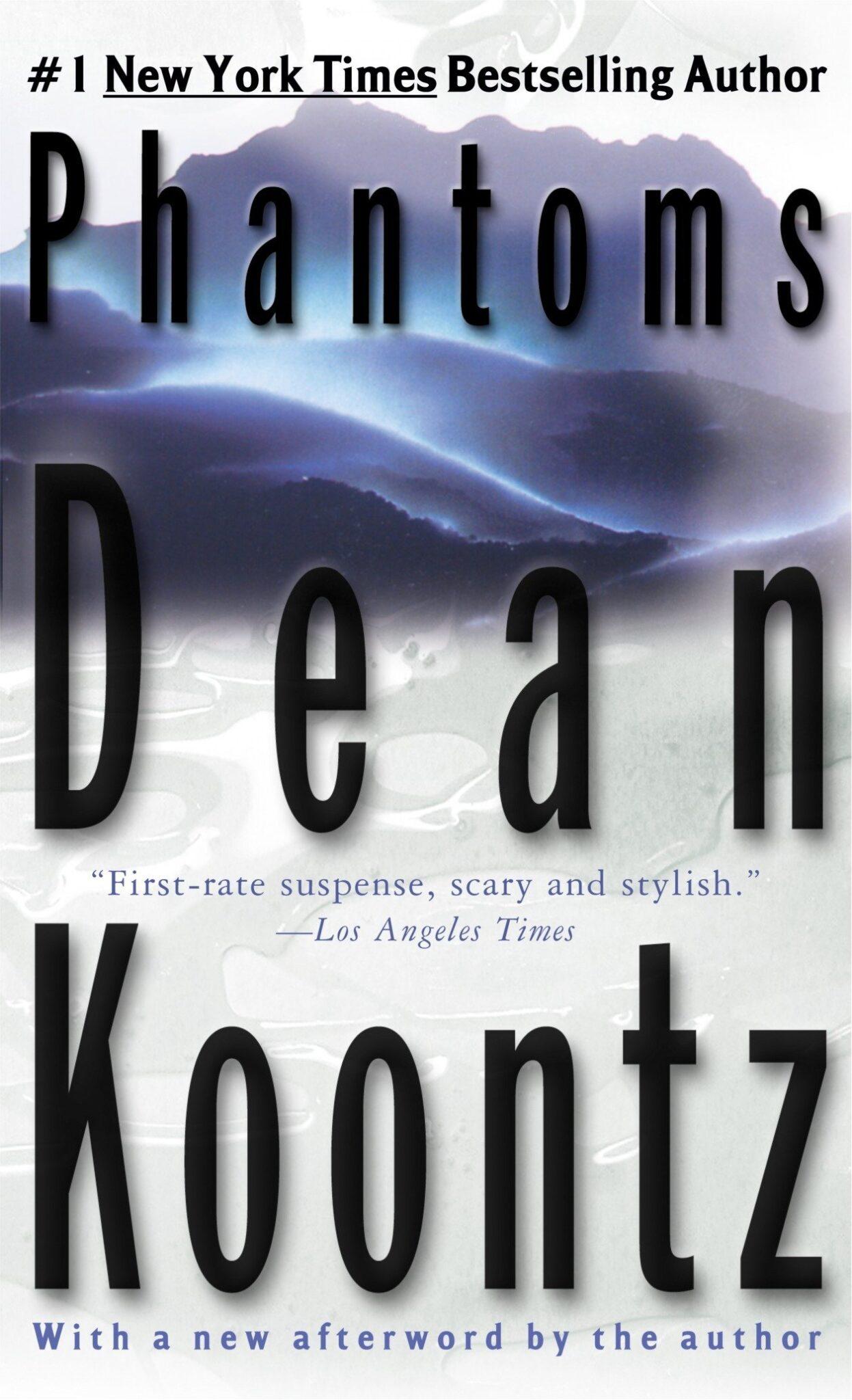 Dean Koontz books 27