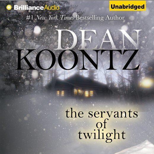 Dean Koontz books 28