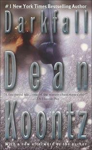 Dean Koontz books 29