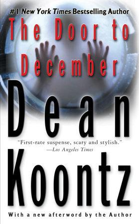 Dean Koontz books 30