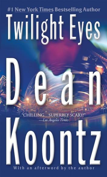 Dean Koontz books 31