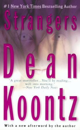 Dean Koontz books 32