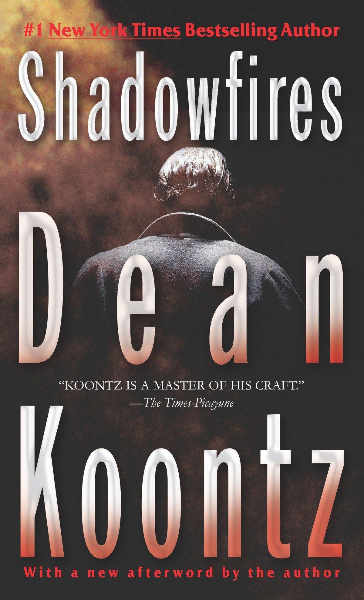 Dean Koontz books 33