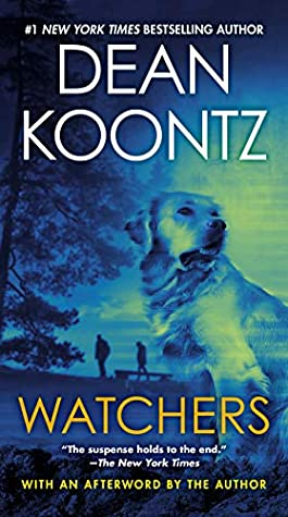 Dean Koontz books 34